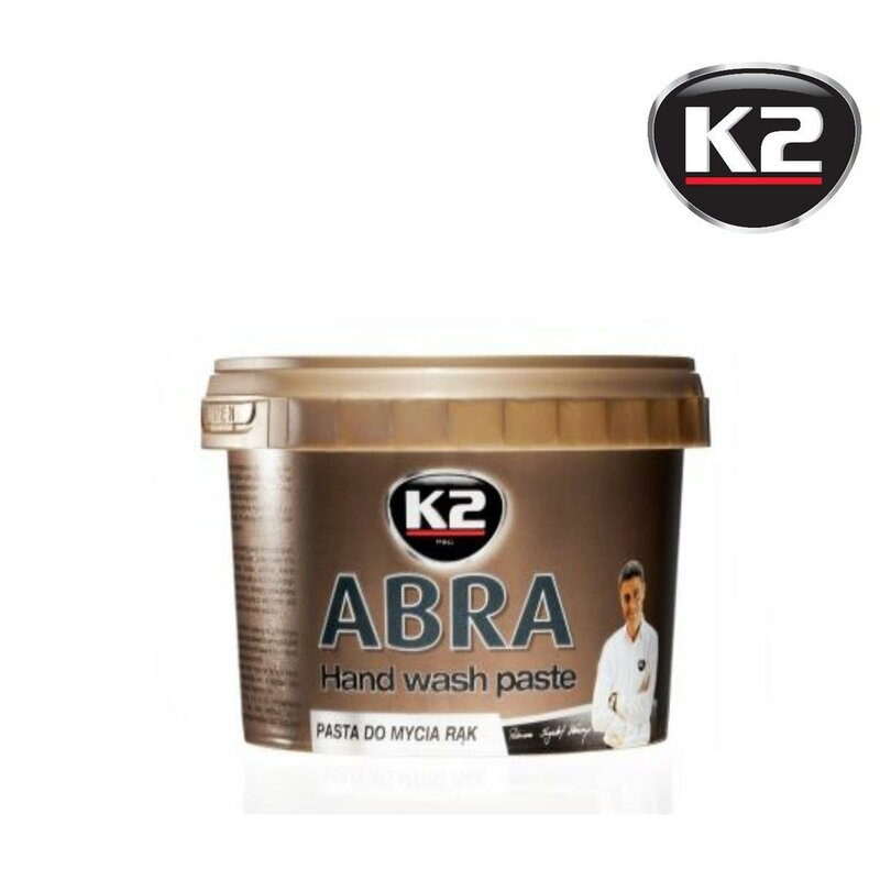 K2 Abra Handreiniger Paste 500 g
