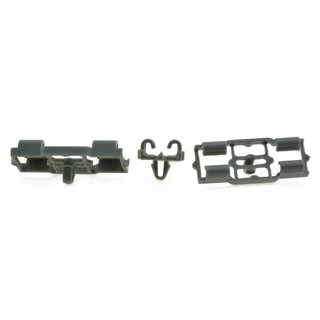 A-Z-Parts Germany GmbH Clips, Zierleiste