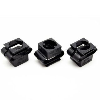 10 X Retaining Clips Clamp Motor Protection Skid Plate Audi A4 A6 A8